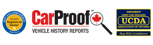 CarProof Vehicle History Reports