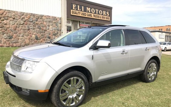 2009 Lincoln MKX – Premium Package