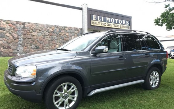Pre-Owned 2007 Volvo XC90
