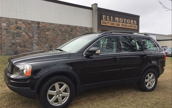 Pre-Owned 2010 Volvo XC90 AWD