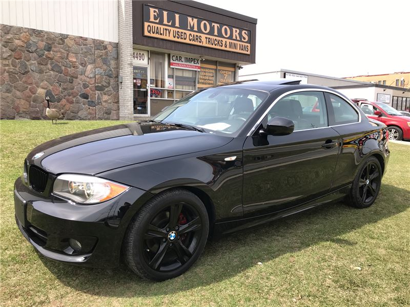 Used Bmw Cars For Sale Toronto North York On Eli Motors