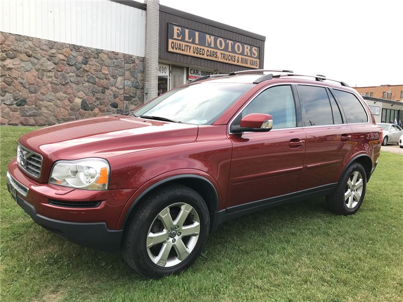 2011 Volvo XC90 Level II