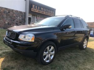 2010 Volvo XC90 Luxury